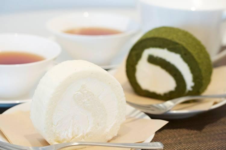 極上のロールケーキを販売する「ARINCO」の魅力②こだわりの製法