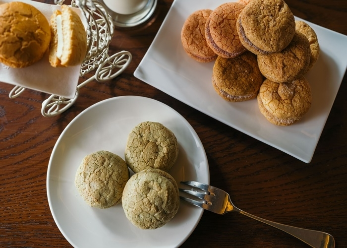アーモンド風味のメレンゲで作る焼き菓子に新フレーバーが登場!
