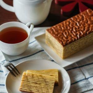 【台湾情報】カフェも登場!台湾を代表するスイーツ店の人気商品をアフタヌーンティーで。