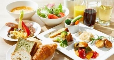 最高の朝食で最高の朝を