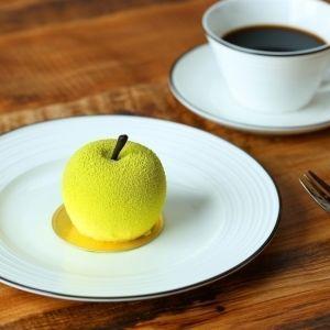 フォトジェニックな「原宿りんご」!本物のフルーツのようなケーキが発売