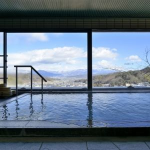 最終目的地は別所温泉。長野県軽井沢・上田を愉しむ1日旅行プランその0