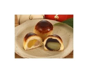 栗の風味が豊かな焼き菓子 かめや本店「栗ノ里」