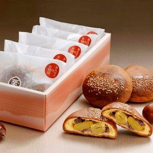 秋に食べたい栗の和菓子のお取り寄せその0