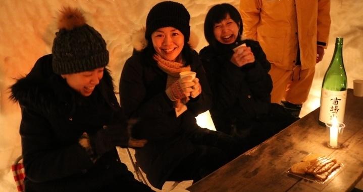 豪雪地で暮らす人々と老舗酒蔵の杜氏に触れる旅(新潟県津南町)