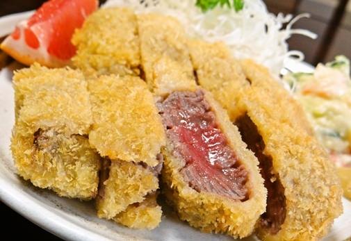 2日目:「米沢牛の味処 ミートピア」でランチタイム