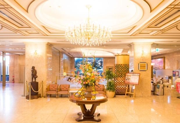 観光の拠点におすすめの宿「ホテルセンチュリー21広島」