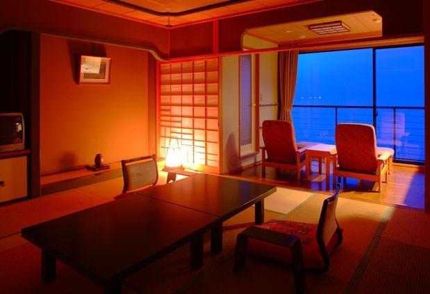 和倉温泉 宿守屋寿苑