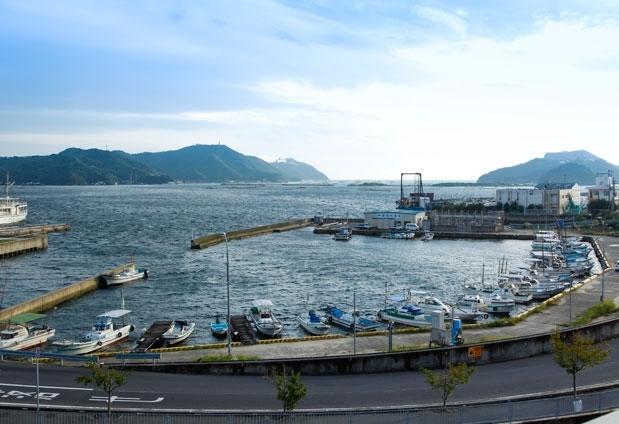 淡路島観光に最適な宿