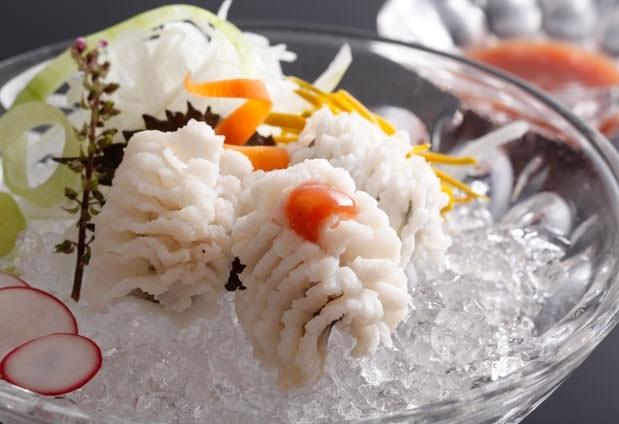 淡路島の食を堪能