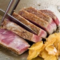 美食の街・神戸で!一度は行きたい鉄板焼き・ステーキのお店3選