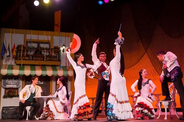 新フラメンコショーに期間限定グルメなど25周年の志摩スペイン村が熱い!その2
