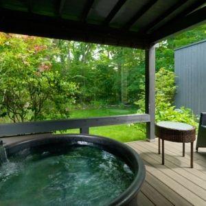 北海道ならではの景色を眺める。「露天風呂付客室」があるおすすめ宿