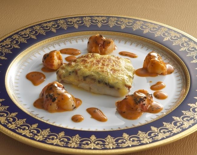 和・洋・中、どの料理でも三重県の食材を存分に味わえる