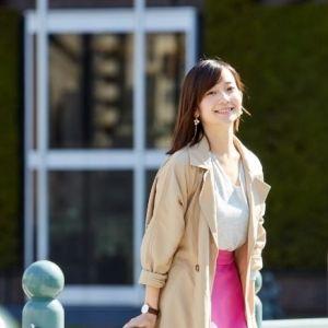 【春旅ファッションvol.2】月~金のお仕事コーデ! 絶対に好印象な春のオフィスカジュアル