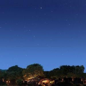 どこか懐かしい田舎を感じる山の宿・群馬県「蛍雪の宿 尚文」