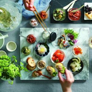 北海道「健美の里」から届く、プレミアムでデリシャスなグルメを食卓に