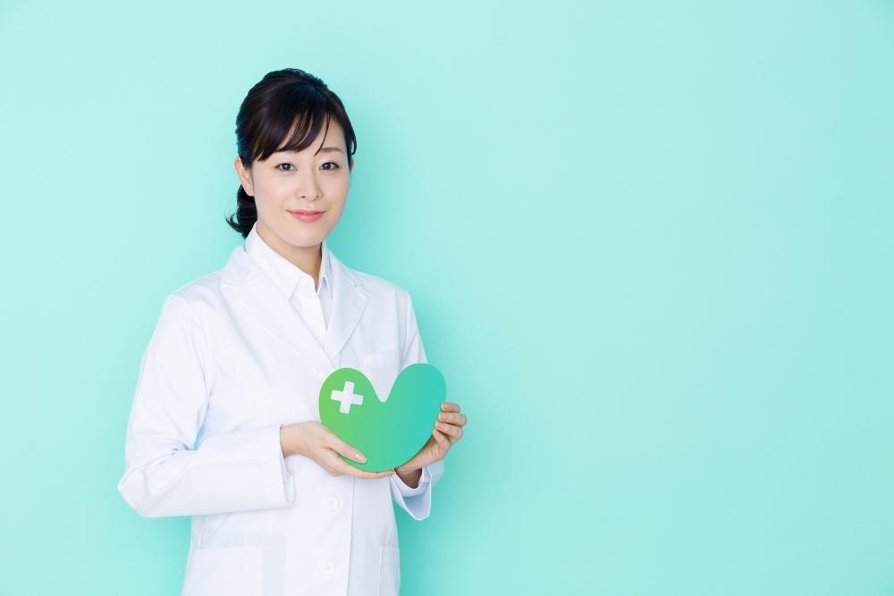 AIで病気を診断。初診からオンライン診療が可能に