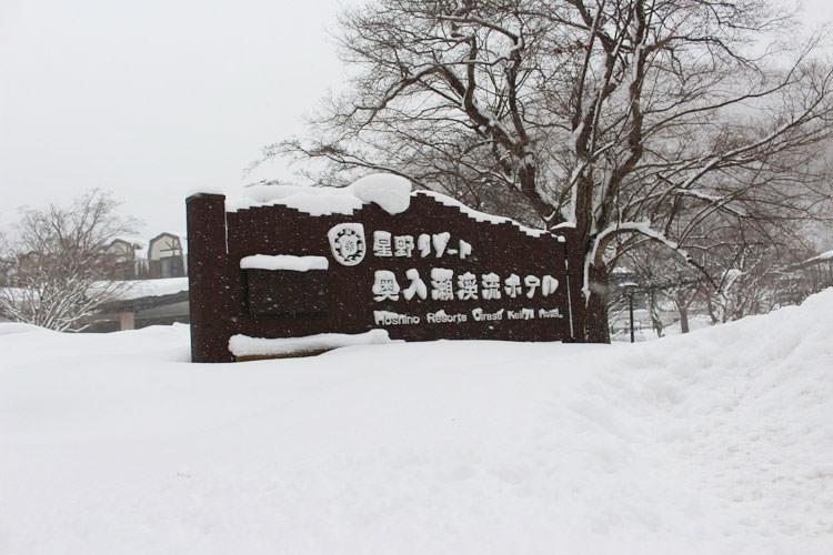 <体験レポート>星野リゾート「奥入瀬渓流ホテル」で冬の自然を満喫してきた!~前編~その2