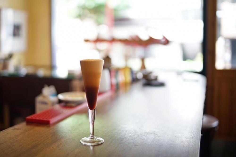 【東京】フワフワ泡やカクテル風。夏の散策途中に飲みたいアレンジアイスコーヒー5選!その2