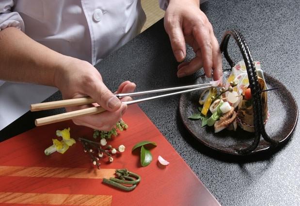 京都で料理が美味しいお宿①三木半旅館
