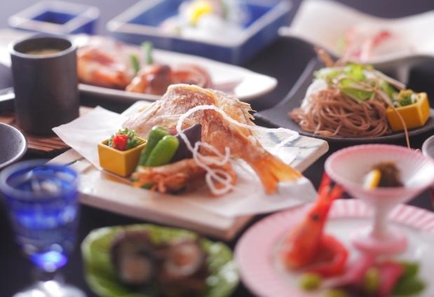 京都で料理が美味しいお宿④寿海亭