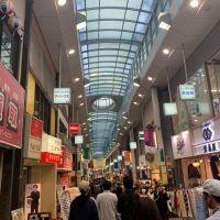東京の日常の魅力を再発見!わざわざ行きたい商店街10