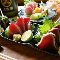 美味しいものだらけの高知県へ!地元の雰囲気に触れられる居酒屋3選