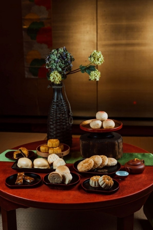 【台湾情報】台湾スイーツを食べやすく改良。5代続く台中の老舗菓子店の挑戦に注目!