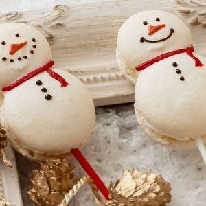 【京都】クリスマス限定!激カワなスイーツビュッフェが登場その0