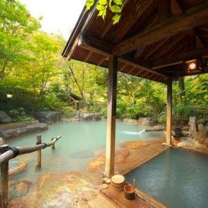 湯に癒される至福の時間を。奥飛騨温泉郷で見つけたとっておきの宿