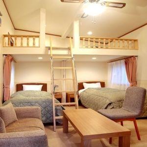 トレーラーハウスに泊まってみたい!秘密基地のような場所でアクティブステイ