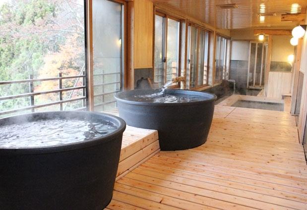 飛騨高山温泉を心ゆくまで楽しもう