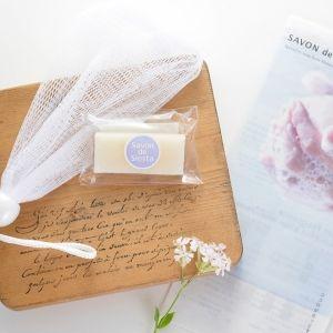 お土産にもぴったり。「Siesta Labo.」の石鹸がおしゃれで可愛い!