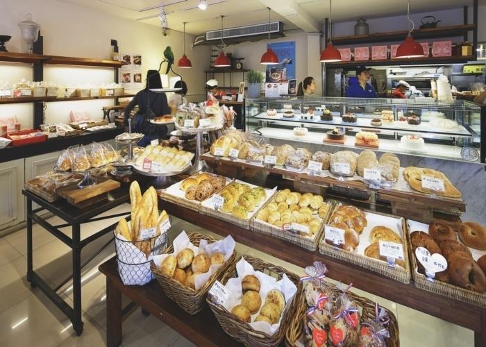 フランスパンは、素材の質と職人の技量のバロメーター。