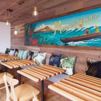 ハワイロスのあなたに! 都内でハワイ旅行気分が楽しめる注目店