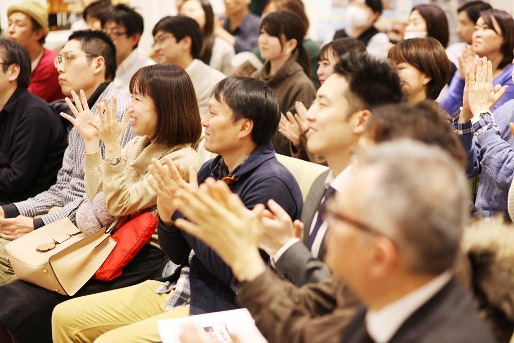 【イベントレポート】鈴木ちなみさん登壇&宿泊券抽選会も! 「旅色」書籍発売記念イベントその4