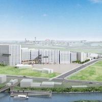 新たなジャパンカルチャー発信地「HANEDA INNOVATION CITY」が7月初旬にまち開き(先行開業)