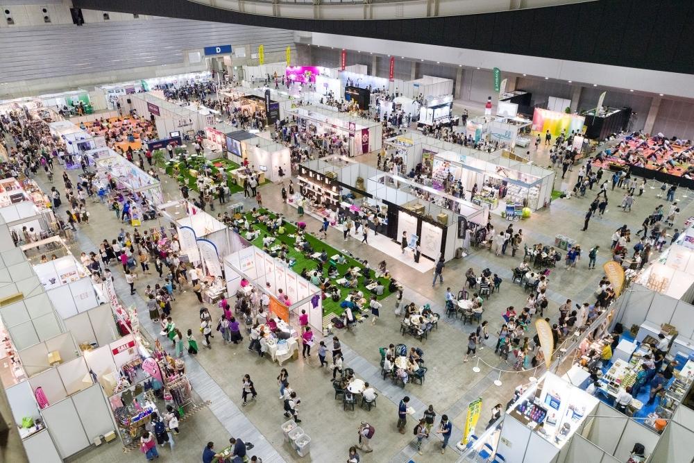 ヨガフェスタ横浜2019