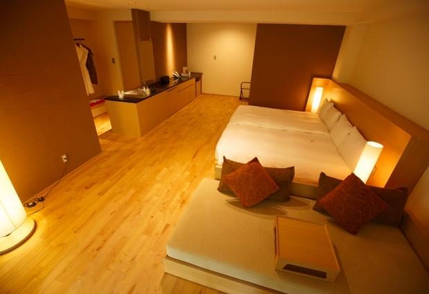 客室から宿泊先を選びたい!関東圏のおすすめ宿4選その2
