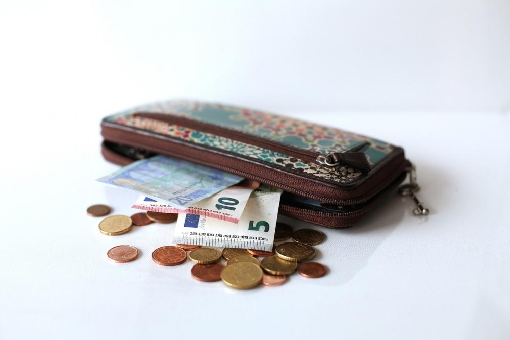 旅行で「ストレス」ためない方法➂予算を立てておく