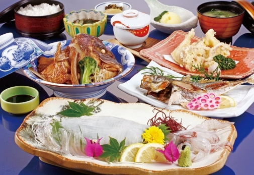 熊本・天草の美味しい海鮮を食べるならココ!「海鮮家 福伸」