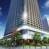 【横浜】4月オープンのホテルにつく商業・文化施設「北仲ブリック&ホワイト」がアツい!