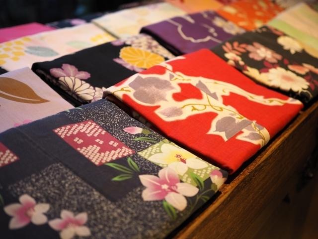 【関東】レンタル浴衣で旅情感を満喫できる宿3選