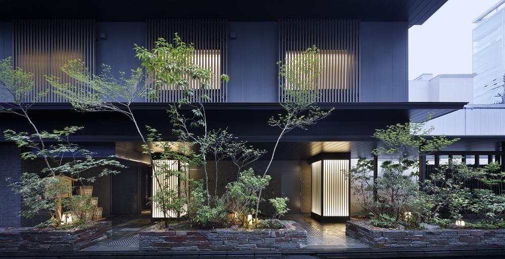 くつろぎをデザインする。上質な滞在を叶える「ホテルリソル京都 河原町三条」がオープンその1