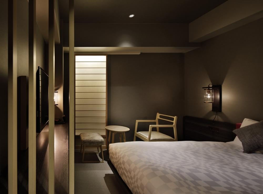 くつろぎをデザインする。上質な滞在を叶える「ホテルリソル京都 河原町三条」がオープンその3