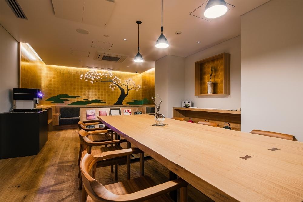 くつろぎをデザインする。上質な滞在を叶える「ホテルリソル京都 河原町三条」がオープンその4