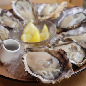 渋谷にある大人の穴場「牡蛎と、和食。Ikkoku」で全国の生牡蠣をパクリ