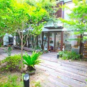 天草の自然を抱くもう一つの我が家♡熊本県「和み宿 新和荘 海心」とは