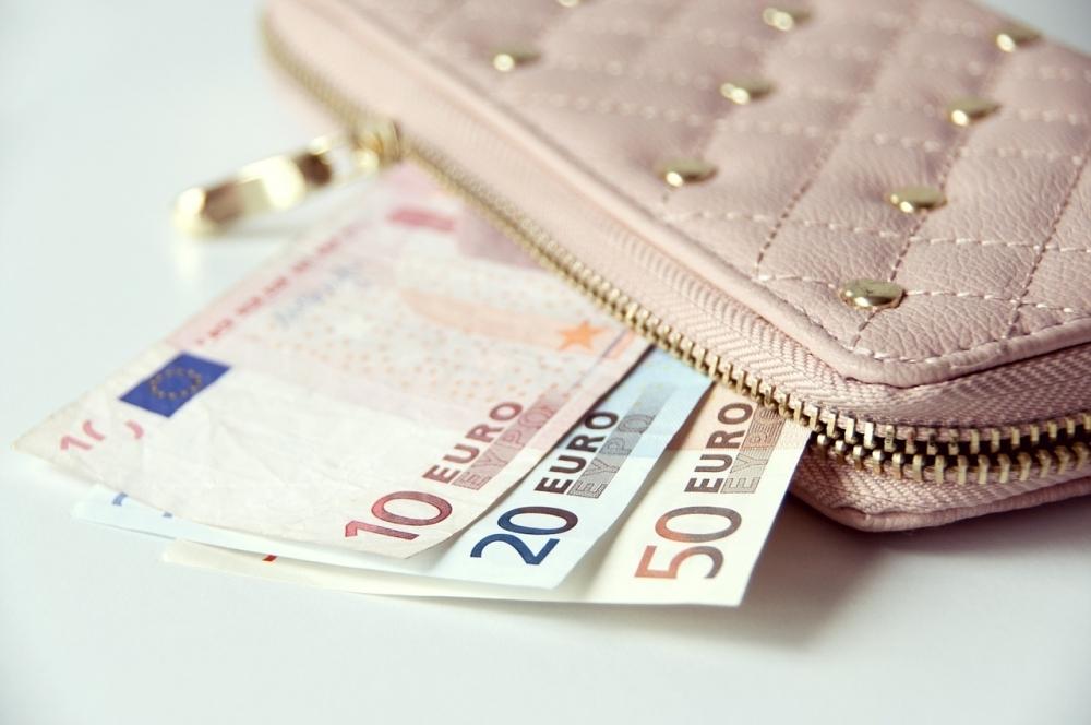 トラブル④:金銭感覚が合わない